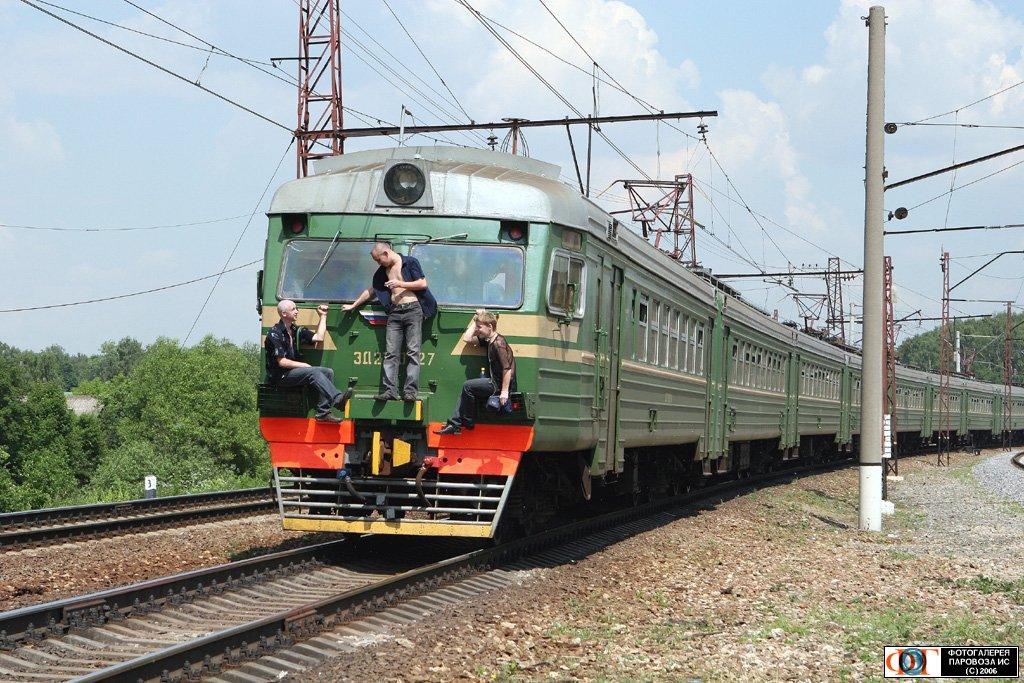 Russian Railways President 78