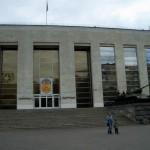 Russian war machines museum photos