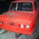 The tuning of Russian cars photos