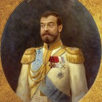 Russian Empire is coming back?