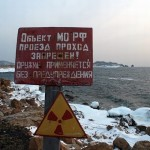 Russian submarines abandoned base photos