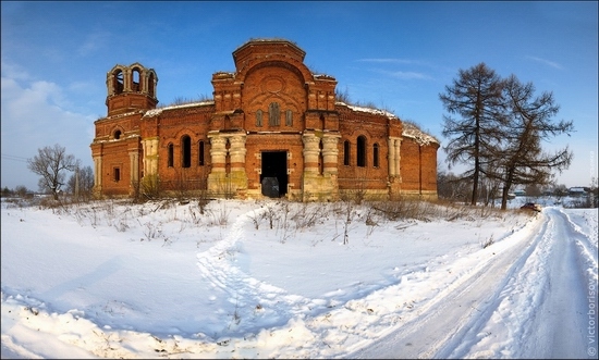 Tula oblast churches