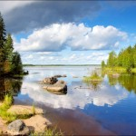 Karelia Republic page was updated
