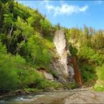 Khabarovsk krai page was updated