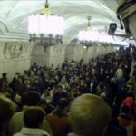 Moscow city subway terrorist acts