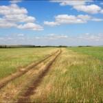 Orenburg oblast page was updated