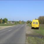 Orlovskaya oblast page was updated