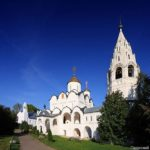 Pokrovsky monastery of Suzdal city photos