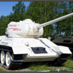 Kubinka armored forces museum photos