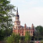 Nikolsky cathedral of Mozhaisk city photos