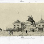 The views of Russia of the year of 1837 (part 3)