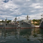 Russian Black Sea Navy photos