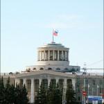 Dzerzhinsk city page was added
