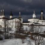 Ferapontov monastery of Vologda oblast views