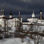 Ferapontov monastery of Vologda oblast views