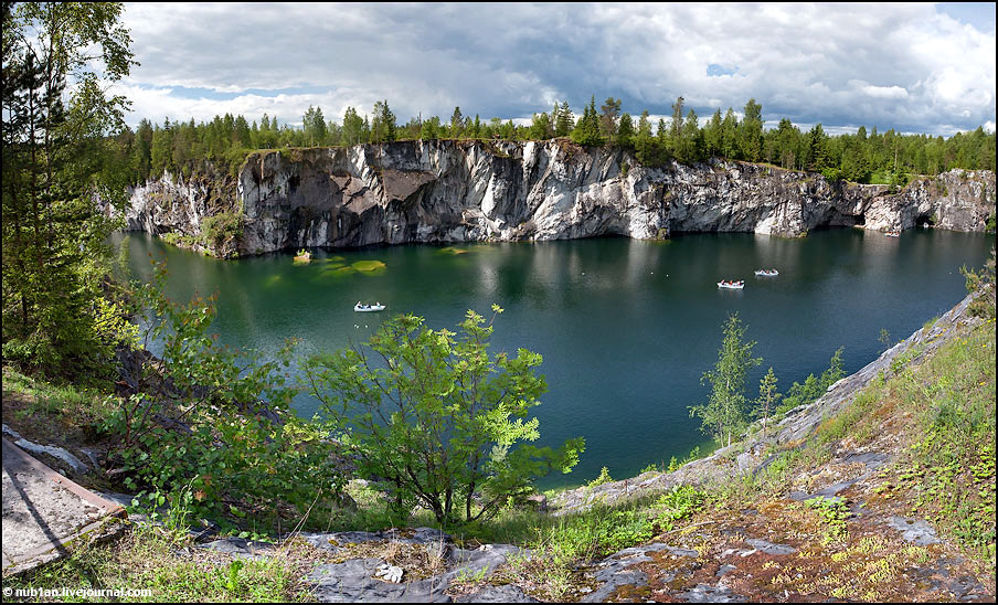 Rusija - Page 3 Karelia-republic-russia-nature-view-11