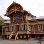 The House of Masters of Kaluga city