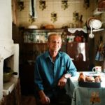 The people of Russian villages photos Part 2