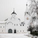Spaso-Prilutsky monastery of Vologda oblast