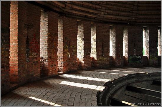 Smolensk city, Russia kremlin view 10