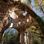 Abandoned churches of Tver oblast
