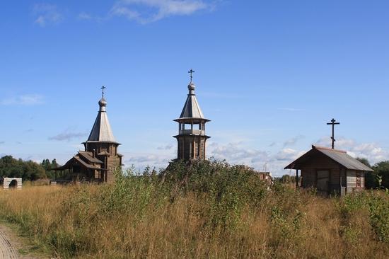Vodlozersky national park, Russia view 11