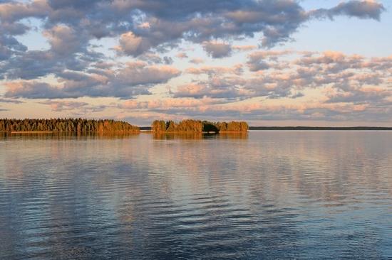 Vodlozersky national park, Russia view 15