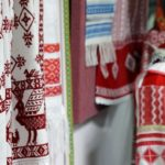 The handicrafts center of Khanty-Mansiysk city