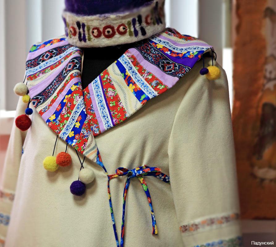 The Handicrafts Center Of Khanty Mansiysk City Russia Travel Blog