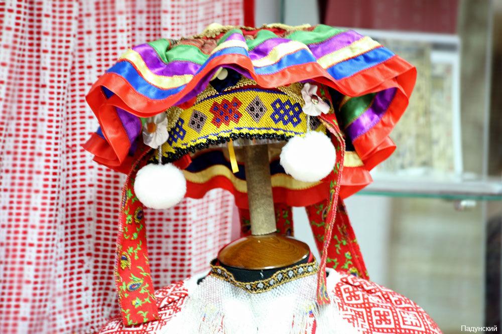 Khanty-Mansiysk Russia  city photos : The handicrafts center of Khanty Mansiysk city · Russia travel blog