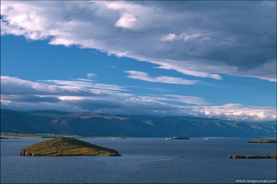 Olkhon Island, Baikal Lake, Russia trip view 10