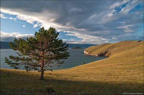 Olkhon Island, Baikal Lake, Russia trip view 12