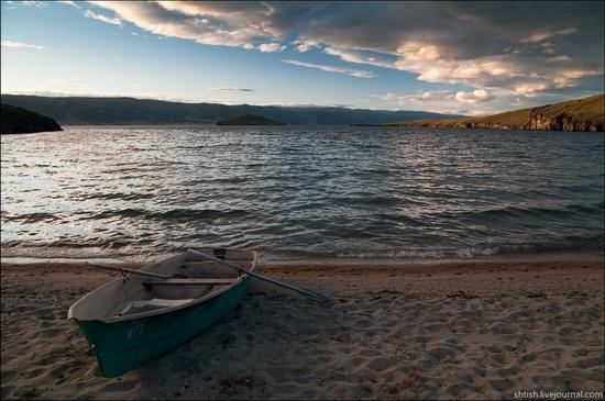 Olkhon Island, Baikal Lake, Russia trip view 13