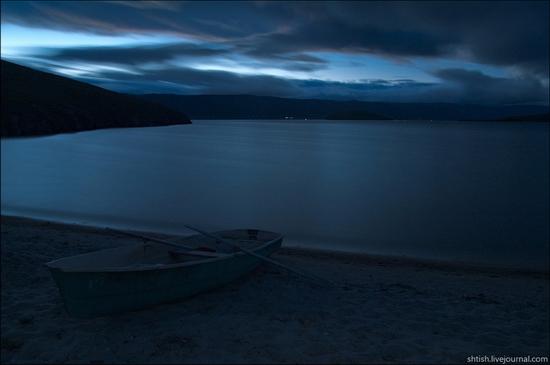 Olkhon Island, Baikal Lake, Russia trip view 14
