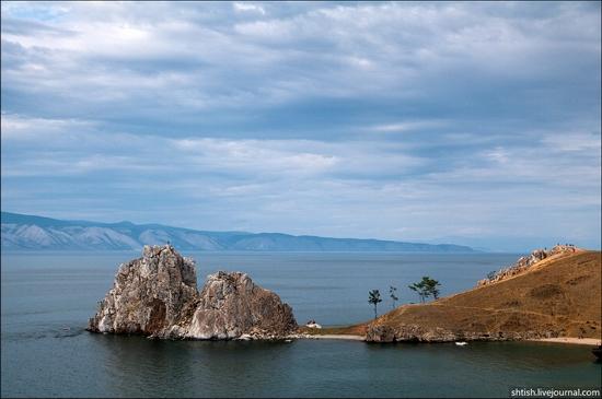Olkhon Island, Baikal Lake, Russia trip view 16