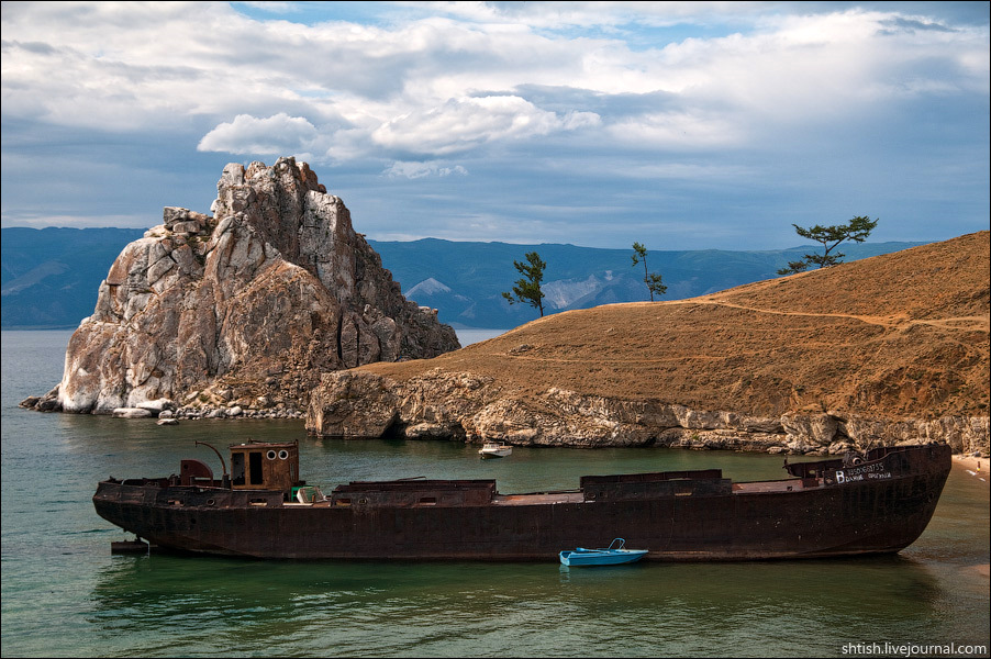 Irkutsk Travel Information | Real Russia