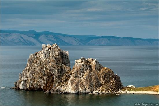 Olkhon Island, Baikal Lake, Russia trip view 18