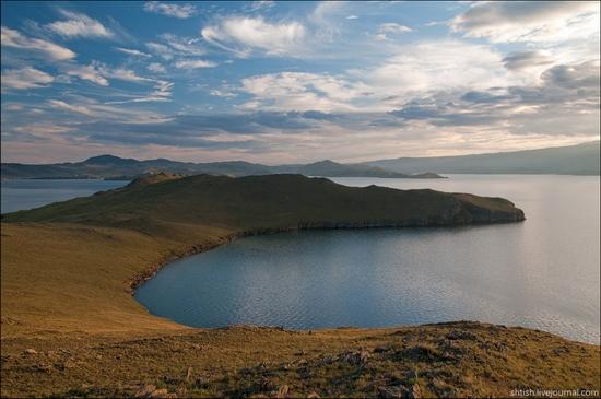 Olkhon Island, Baikal Lake, Russia trip view 19