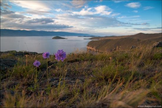 Olkhon Island, Baikal Lake, Russia trip view 20