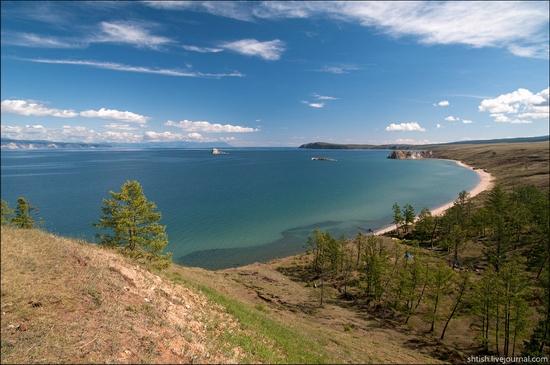 Olkhon Island, Baikal Lake, Russia trip view 21