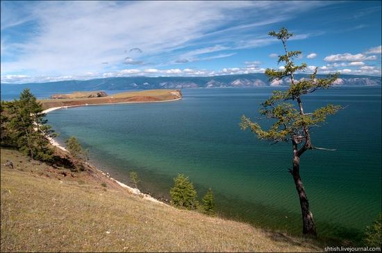 Olkhon Island, Baikal Lake, Russia trip view 22