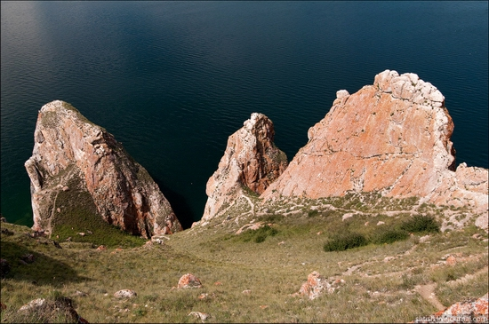 Olkhon Island, Baikal Lake, Russia trip view 23