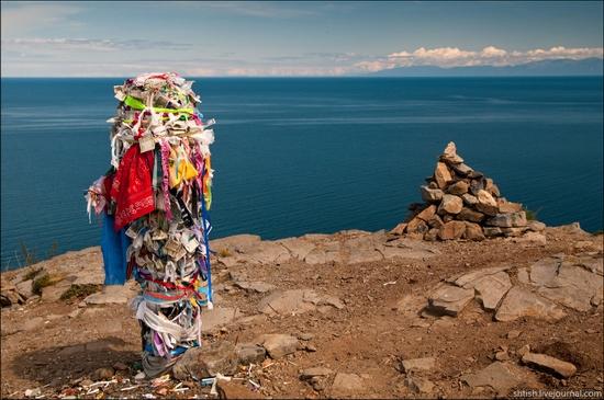 Olkhon Island, Baikal Lake, Russia trip view 24