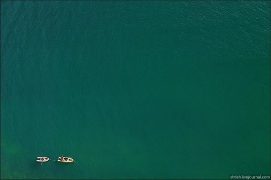 Olkhon Island, Baikal Lake, Russia trip view 26