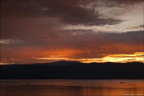 Olkhon Island, Baikal Lake, Russia trip view 27
