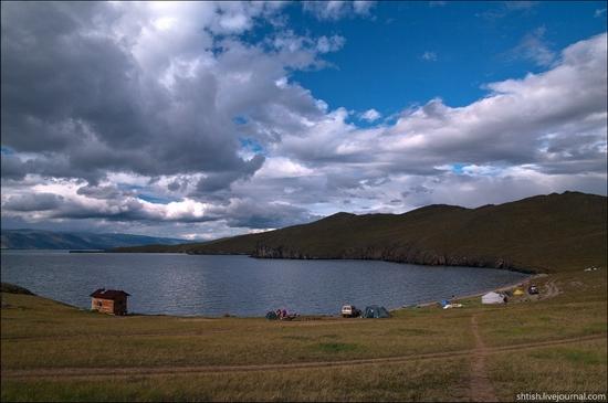 Olkhon Island, Baikal Lake, Russia trip view 6
