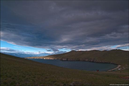 Olkhon Island, Baikal Lake, Russia trip view 8