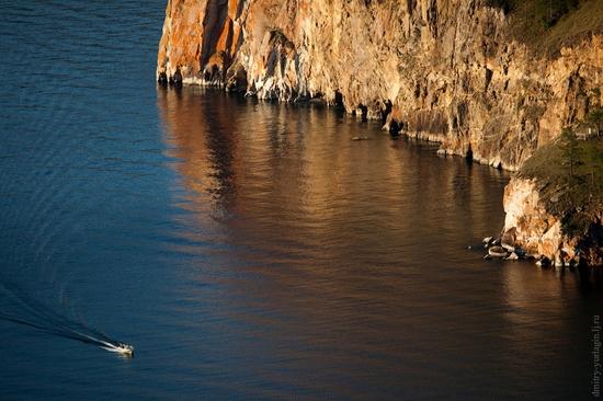 Uzury area, Olkhon Island, Baikal Lake, Russia view 19