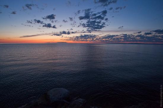 Uzury area, Olkhon Island, Baikal Lake, Russia view 23