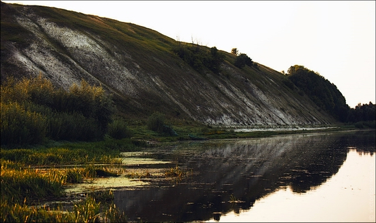 Bryansk oblast, Russia life scenery 13